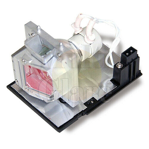Original bulb inside Projector Lamp Module for OPTOMA SP.8AF01GC01