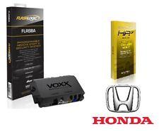 Flashlogic Flrsba Remote Start Module 3x Lock Selected Honda Amp Acura 2008 2017 Fits Honda