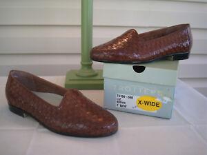 Trotters In Brown New Shoe Womens Liz Loafer Box rwFqxarz