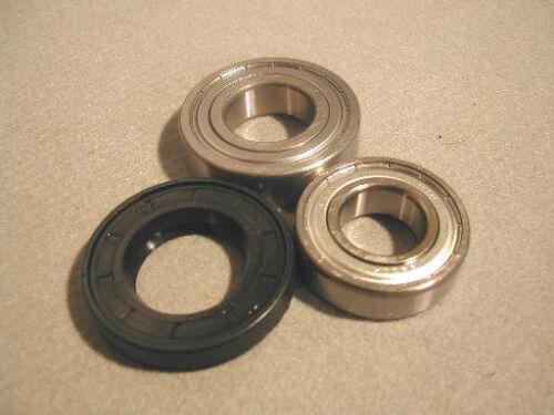 Roulement Kit Fits Hoover HNF7127 HNF7128 WMH148DF Machine à Laver Vérifier Nº de série