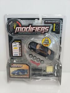 Modifiers-Performance-Systems-1999-Honda-Accord-Coupe-EX-Blue-Series-3-1-43-HTF