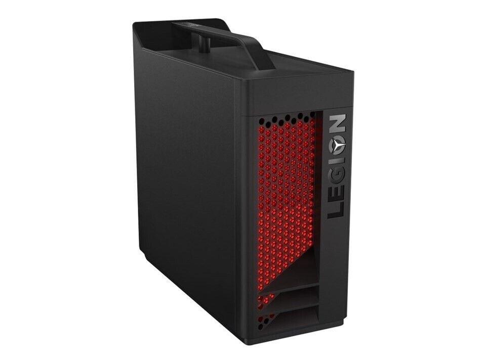 Lenovo, Gamingcomputere, Ghz Gamingcomputere