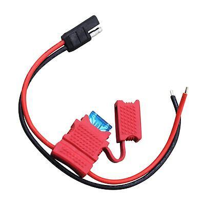 New Motorola OEM DC Power Cord for CM200D CM300D CDM1250 CM200 CM300 Mobiles