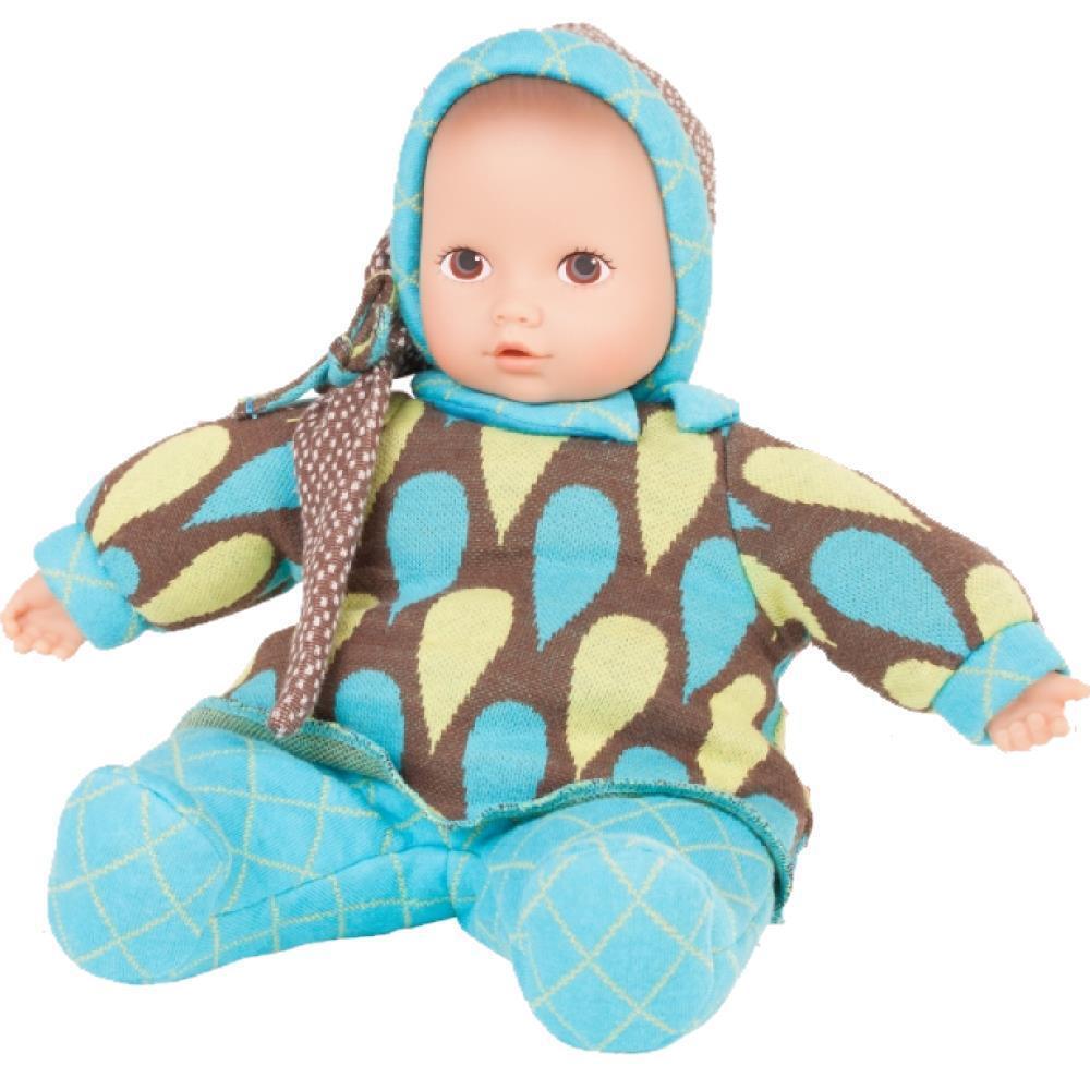Bambolotto Vintage baby Pure Bambole Gotz PS 05857