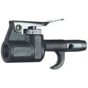 NEW-PLEWS-TRU-FLATE-18-319-SAFETY-LEVEL-BLOWGUN-1-4-034-INLET-150-PSI-AIR-FITTING