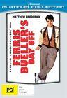 Ferris Bueller's Day Off (DVD, 2009)