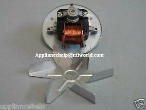 ARISTON-INDESIT-Fan-Oven-Cooker-MOTOR-6101033
