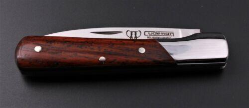 Cudeman 450-K Cocobolo MoVa rostfrei Taschenmesser Messer