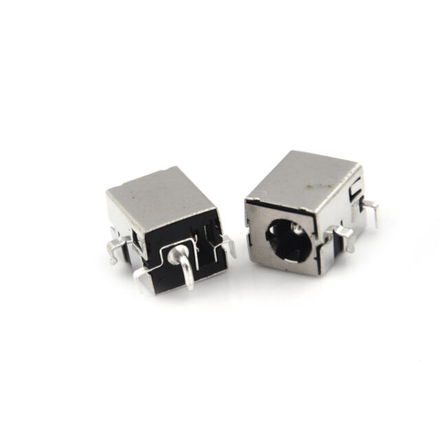 2x DC Power Jack Socket Connector Port For ASUS K53E K53S K53SD K53SV Laptop JS