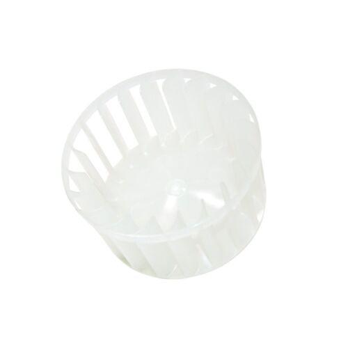 White Knight Crosslee Tumble Dryer Fan Blower 421307740895 421307740896