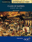Clash of Empires: Europe 1498-1560 by Martin D. W. Jones (Paperback, 2000)