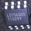 1 PCS New LD7560GS SOP8  ic chip