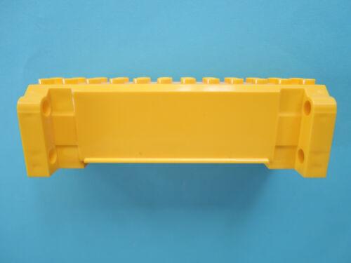 Lego 1 x Kran Ausleger Kranarm 52041 gelb  4x12x3  7633 7249