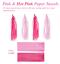 miniature 7 - Complet Premium 31 pièces Baby Shower Décorations Pour Filles Rose Baby Shower Décoration