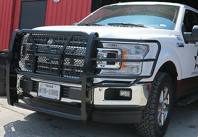 Ford F150 Accessories >> New Ranch Style Steel Craft Grille Guard 2015 2016 2017 ...