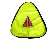 Vincita Reflective Triangle with LED