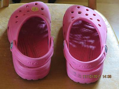 Crocs gr. M 2 W 4