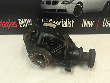 BMW 3.64 Rear Diff Differential Axle ZHP PERFORMANCE E46 330i 330Ci ONLY 84K