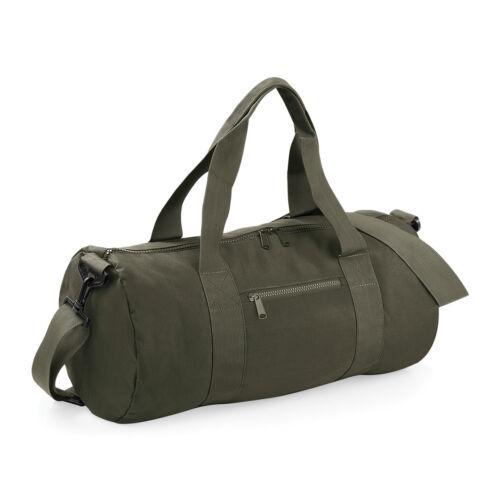 Varsity Barrel Bag BG140 20L College School Gym Dance 14 COLOURS