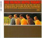 Today! [Digipak] by The Beach Boys (CD, Sep-2012, EMI Catalogue)