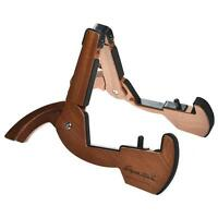 Cooperstand Pro B Compact Wood Folding Banjo Stand - Fits In Case, on sale