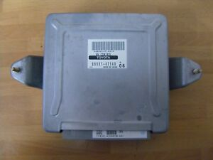 Details about 2005 TOYOTA PRIUS 1 5 HV CONTROL ECU 89981-47140 (460)