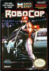 Robocop for Nintendo Nes Game Boxed Complete Post
