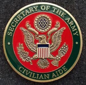 challenge coin civilian
