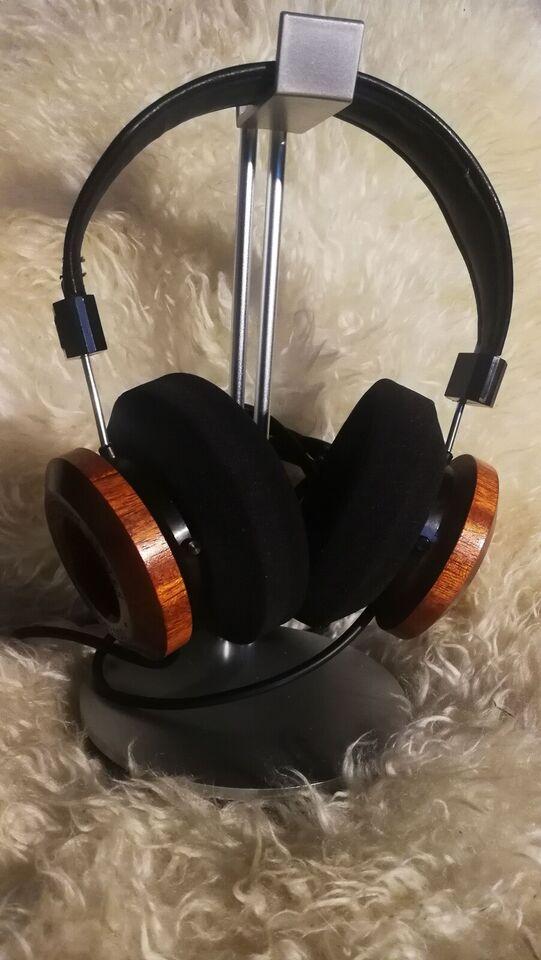 HiFi / DJ hovedtelefoner, Andet mærke, GS 1000