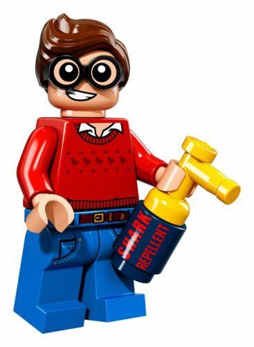 Lego Batman Movie Series 1 Dick Grayson #9 Minifigure 71017