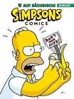 Simpsons Mundart 04: Die Simpsons auf Sächsisch von Matt Groening (2015, Kunststoffeinband)