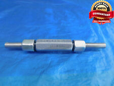 New Listing3782 Amp 3798 Cl Z Pin Plug Gage Go No Go 3750 0032 Oversize 38 9647 Mm