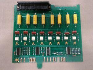 BARBER-COLMAN-A-11676-MACO-III-IIIB-IV-EDAC-AC-INPUT-CARD-009C16X3