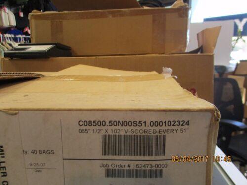 "RV Curtain and Drape Rubber Flexible Magnetic Strip 2 PER PKG-51/"" EACH"