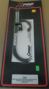 PRP-2250-Throttle-Return-Bracket-Fits-Holley-Edelbrock-4150-Carbs