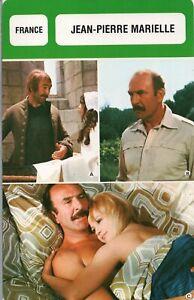Card-Actor-Plug-Cinema-Acteur-Jean-Pierre-Marielle-France