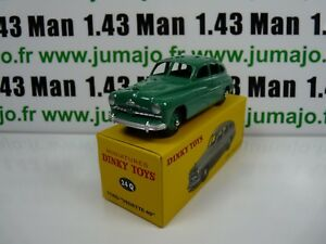 FB0P-Voiture-1-43-reedition-DINKY-TOYS-DeAgostini-FORD-VEDETTE-49