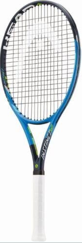 Head Graphene Touch Instinct MP Adaptive 16x19 300 g unbesaitet Tennisschläger