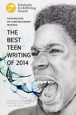 The Best Teen Writing Of 2014 by Hannah Jones (2014, Paperback)