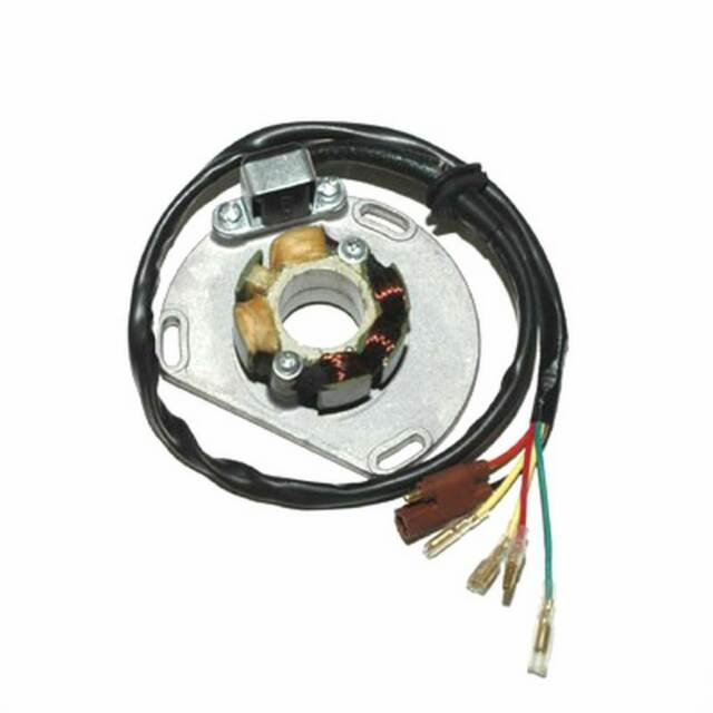 17418: ELECTROSPORT STATOR ELECTROSPORT ESL235 125SX 98-05