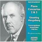 Sergey Rachmaninov - Rachmaninov: Piano Concertos 2 & 3 (2003)
