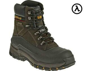 Caterpillar Footwear Flexshell Steel Toe