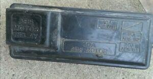2001 acura integra fuse box 1994 2001 acura integra oem abs fuse box relay type r itr rs ls gs  oem abs fuse box relay type r itr rs ls