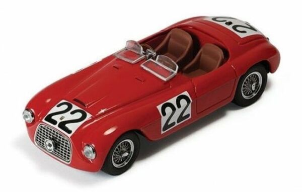 IXO 1//43 Scale LM1952 MERCEDES 300sl #21 Winner Le Mans 1952 for sale online