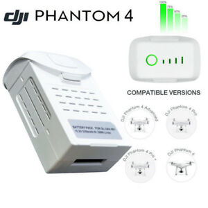 15-2V-5350mAh-Lipo-Intelligent-Flight-Battery-for-DJI-Phantom-4-Pro-Plus-Drones
