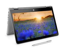 """NEW HP Pavilion x360 14"""" FHD Touch Intel i5-8250U 3.4GHz 8GB 1TB HDD Backlit Key"""