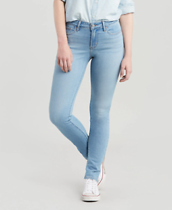 Levis-711-Jeans-Skinny-Stretch-Light-Wash-Style-188810366