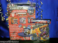 1 Transformers Banner & 1 Transformers Decoration Kit