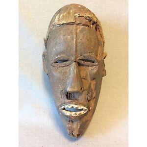 Africa-Mask-Ibo-Igbo-Nigeria-H-32-CM