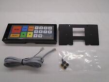 Logic Controls Bematech Programmable Bump Bar Kb9000 Withbracket 520027